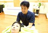 橿原市・橿原吉祥寺鍼灸接骨院の施術写真
