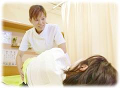 橿原市・橿原吉祥寺鍼灸接骨院:交通事故施術の写真