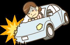 item.599.0 交通事故